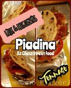 Nyerj egy Piadinàt!
